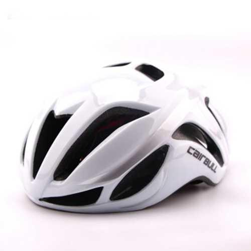 CAIRBULL Sport Cycling Bicycle Ultralight Helmet Cap MTB Road Bike Helmet Ventilation Helmet