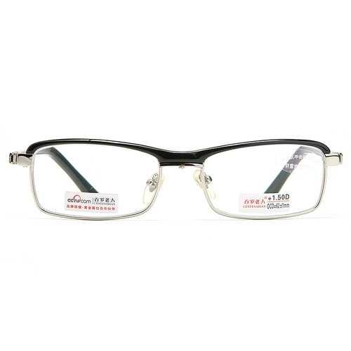 BRAODISON HD Space PC Lens Presbyopic Reading Glasses