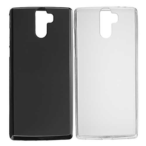 Bakeey Ultra Thin Anti-Scratch Pudding TPU Soft Scrub Case For DOOGEE BL12000/DOOGEE BL12000 PRO