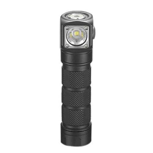 SKILHUNT H03R RC L2 U4 1200LM NW/CW Magnetic Charging LED Flashlight Outdoor Headlamp Headlight