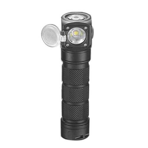 SKILHUNT H03F RC L2 U4 1200LM NW/CW Magnetic Charging LED Flashlight Outdoor Headlamp Headlight