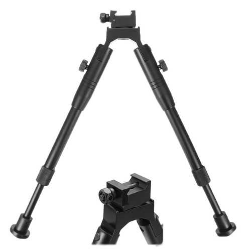 Aluminum Two Feet 6 Inch Flat Support Stand Base for Monopod
