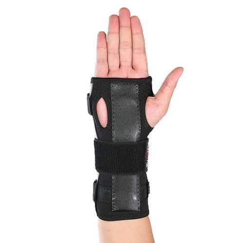 Mumian C05 Breathable Absorb Sweat Training Exercises Wristband Aluminum Strip Wrist Wraps Bandage