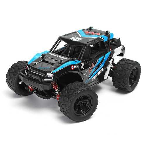 HS 18311 18312 1/18 35km/h 2.4G 4CH 4WD High Speed Climber Crawler RC Car Toys