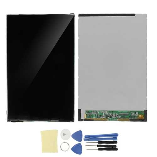 """LCD Display Screen Replacement With Repair Tools For Samsung Galaxy Tab E 9.6"""""""