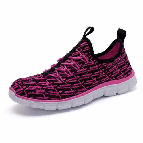 Casual Mesh Breathable Sport Running Shoes