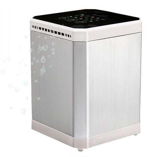 AUGIENB Mini Ionic Air Purifier
