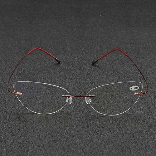 BRAODISON Presbyopic Reading Glasses