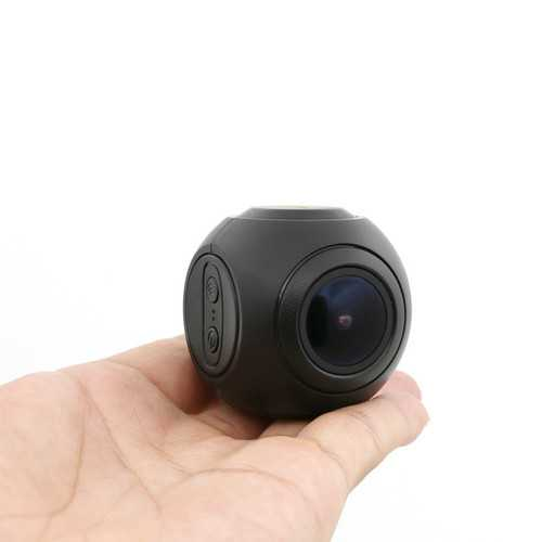 1080P Mini Wifi Car Hidden DVR Camera Night Vision 170° Video Dash Cam Recorder