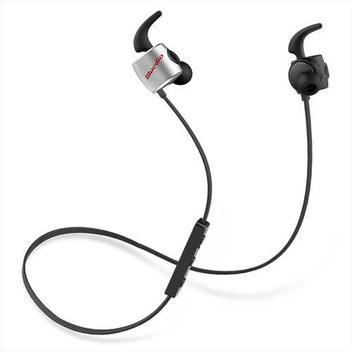 Bluedio TE Wireless bluetooth EarphoneWaterproof Sports Lightweight Bass Headphone for iPhone Xiaomi