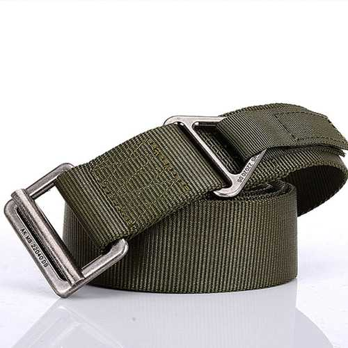 125CM ENNIU Mens Nylon Tactical Belt Military Belts