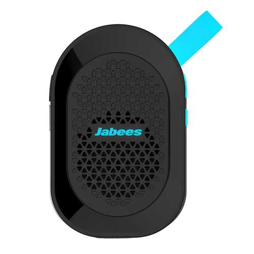 Jabees Beatbox Mini Wireless Bluetooth4.1 Waterproof Speaker