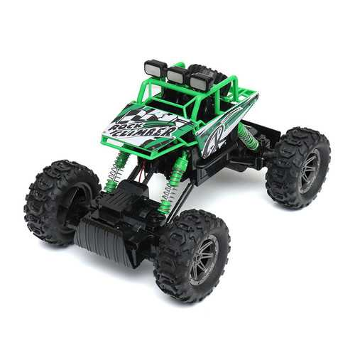 SYOUNG 80801 1/12 2.4G 4WD RC Racing Car Climbing Off-Road Truck Rock Crawler RTR Toys
