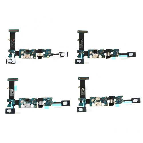 Charger Dock Charging Port Flex Cable for Samsung Galaxy Note 5 N920A/T/V/P