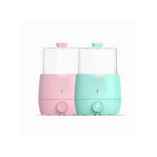 Kola Mama Bottle Warmer Multifunction Baby Milk Heating Smart Milk Bottle Sterilizer Thermostat Disinfection Food Steam Heating From Xiaomi Youpin