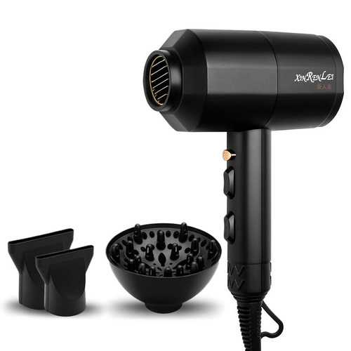 1200W Household Portable Thermostat Hair Dryer