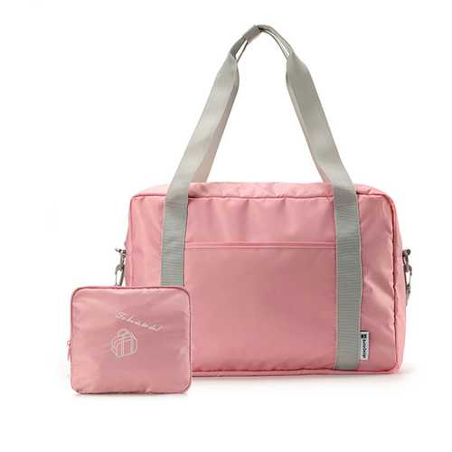 Travel Folding Waterproof Portable Storage Bag Clothing Finishing Bags High-capacity Bag