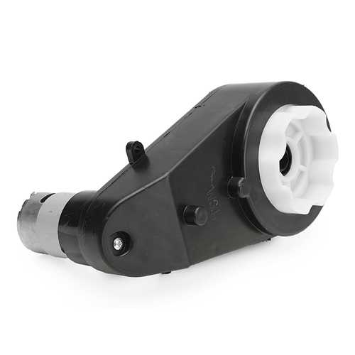 12 Volt 10000 RPM Electric Motor Gear Box For Ride On Bike Car Toys Spare Parts
