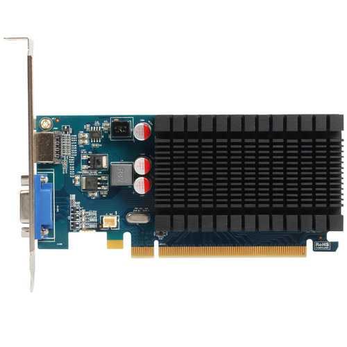 Yeston R5 230-2G D3 2GB 64Bit GDDR3 625MHz 1200MHz Video Graphics Card
