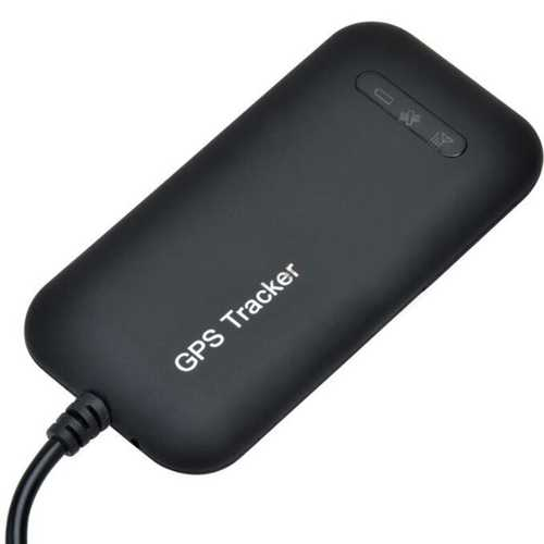Car GPS Tracker H02 Google Link GSM SMS GPRS Real Time Tracking
