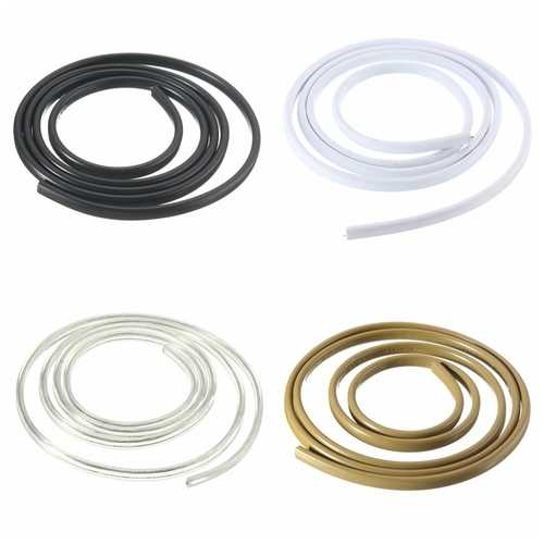 1M 2 Core 0.75mm DIY Light Switch Wire Electrical Cable Pendant Lamp Cord