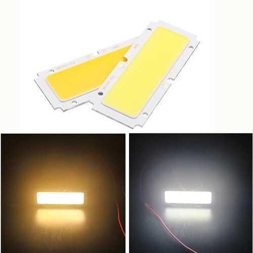30W White/Warm White  LED COB Chip Light for Downlight Panel Flood Light Source DC36-40V