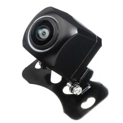170° Lens Waterproof Car Rear View Camera HD Night Vision Backup Reverse Parking