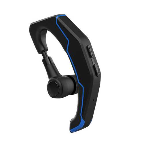 Bakeey Q3 Sport Earhook Uniaural bluetooth Earphone HeadphoneWith Mic CVC 6.0 Noise Cancelling