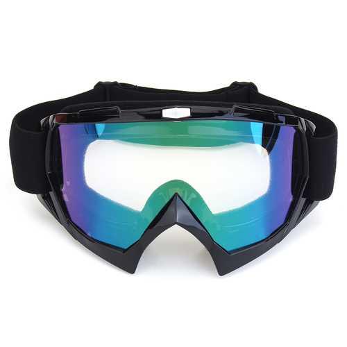 Cross Riding Ski Motocross Glasses Goggles for Motorcycle UV Ski Snowboard Dirt Bike ATV