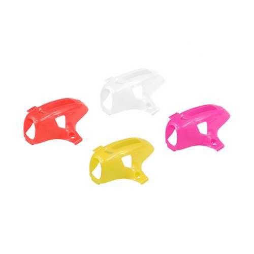 4PCS Body Cover Canopy For Kingkong/LDARC TINY 6X 7X 8X RC Drone Quadcopter Spare Parts