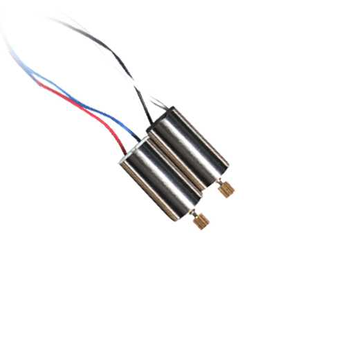 1020 CCW/CW Brushed Motor for S-SERIES S20W S30W RC Drone Quadcopter Spare Parts