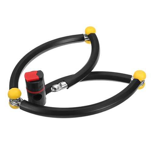 Anti Hydraulic Pressure Folding Lock Motorcycle Lock Anti Burglarproof Lock Resisting Shear
