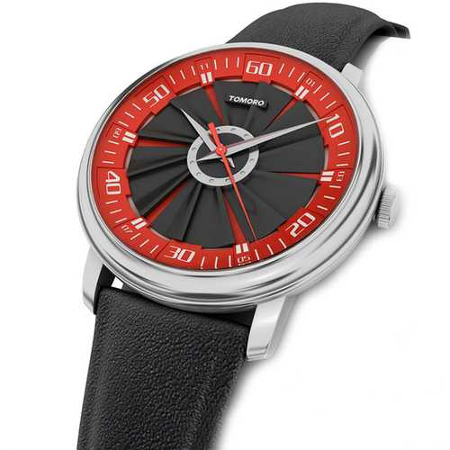 TOMORO TMR4018 Original Design Sport Casual Unisex Watch