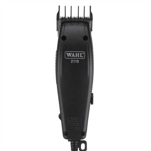 Electric Hair Clipper Men's Trimmer Barber Shaver Home Use