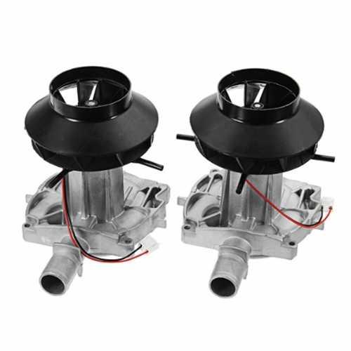 12V /24V Motor Assembly Truck Bus Car Heater Air /Diesel Parking Heater for Webasto Eberspacher