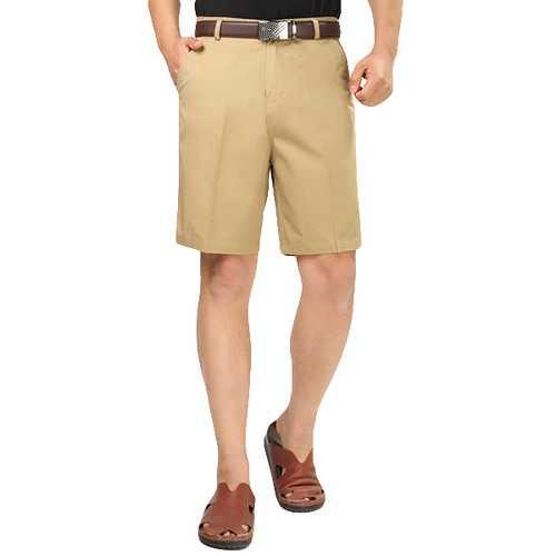 Summer Men's Casual Cotton Shorts