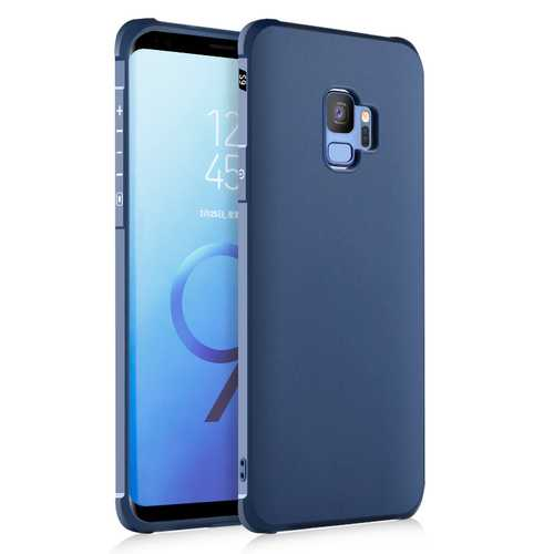 Bakeey Air Cushion Corners Soft TPU Protective Case For Samsung Galaxy S9