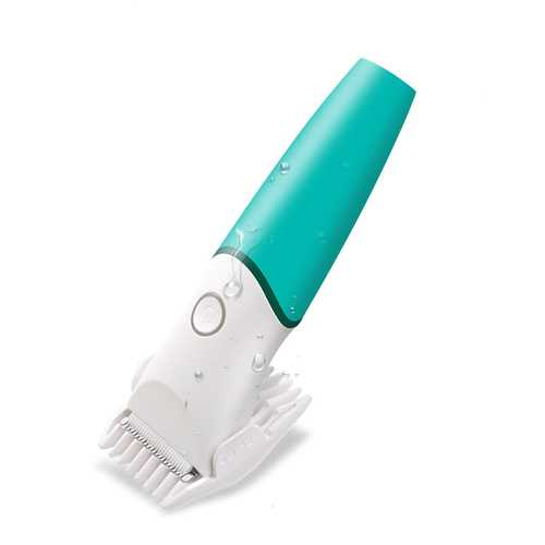 Baby Hair Clipper Kids Clipper Trimmer Fast Rechargeable USB