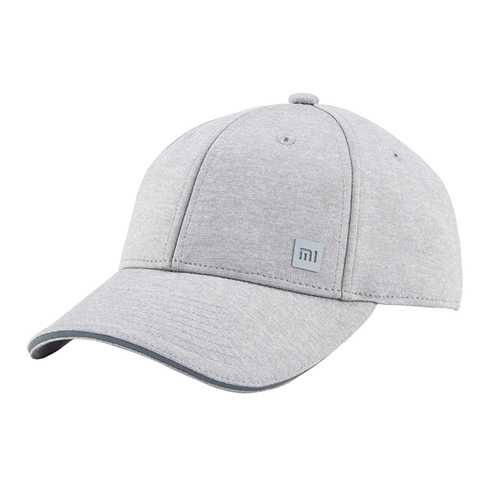 Xiaomi Outdoor Sweat Absorption Baseball Cap Reflective Brim Breathable Hiking Female&Male Sun Hat