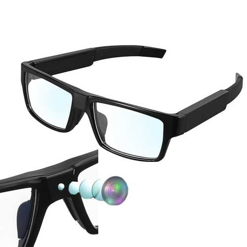 XANES G2 16G 1080P 5 Million Pixel Touch Control Mini Smart Glasses Camera Sport Video Camcorder
