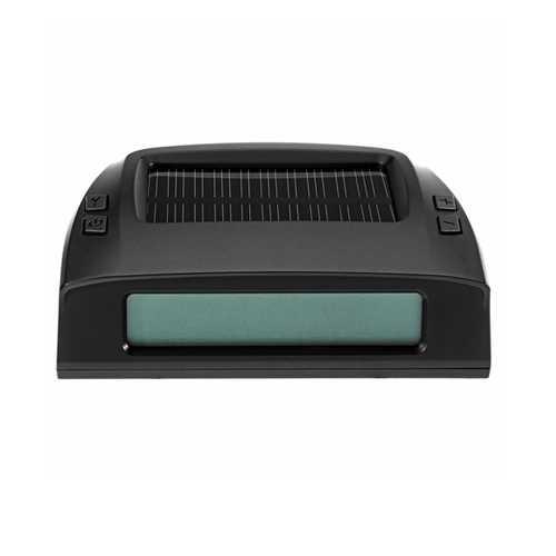 DC 5V Input Voltage 1.0 To 9.9Bar Pressure Threshold Range Car Tire Pressure Monitor System
