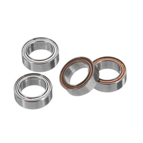 4PCS 15-WJ09 6.3×9.5×3mm Bearing For 9125 1/10 RC Car Parts