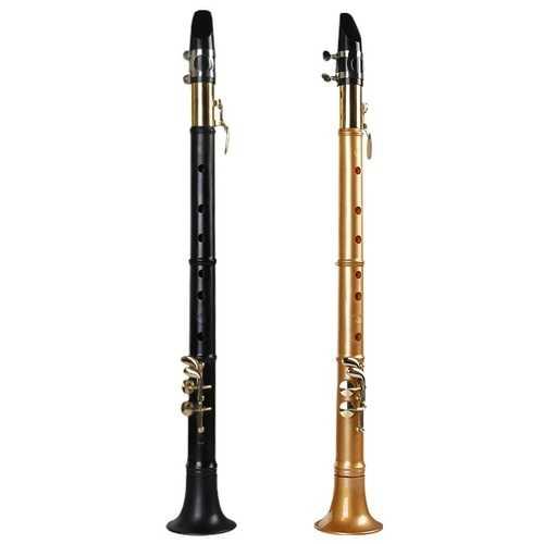 Mini Alto Saxophone Littlesax Copper Pocket Sax Musical Instrument with Bag