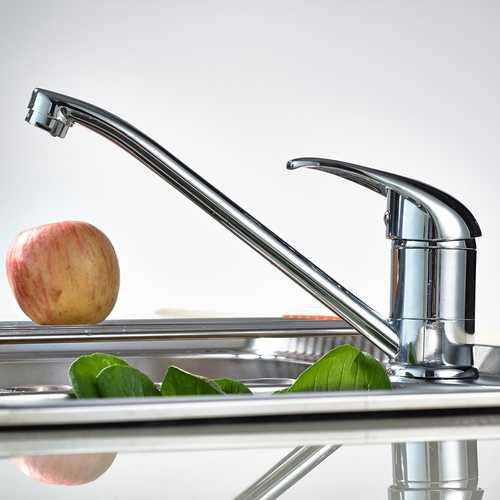 FRAP F4254 Home Kitchen Single Rotating Handles Basin Faucet Optional Handles Style Sink Faucet