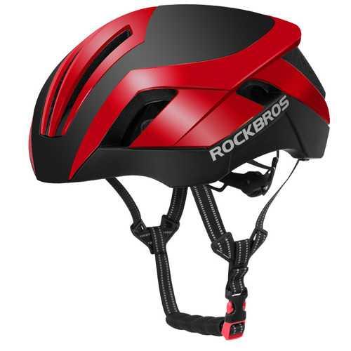ROCKBROS 57-62CM PC+EPS 3 In 1 Ourdoor Sports Head Protect Bicycle Helmet Reflective Safety Helmet