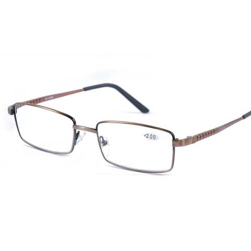 HD  Anti-fatigue Computer Reading Glasses