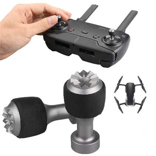1 Pair Remote Control Joystick Stick Cover Detachable for DJI Mavic Air RC Quadcopter Spare Parts