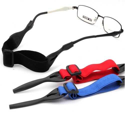 Anti-slip Sunglassess Reading Glasses Adjustable Cords