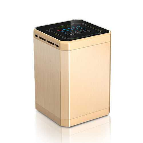 Nobico J006 Air Cleaner Mini Air Purifier Professional Reduce Allergens Pollen Dust Mold Smoke