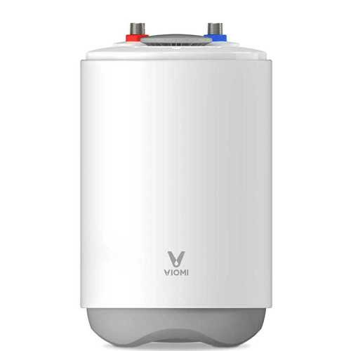 VIOMI From XIAOMI Youpin DF01 6.6L 1500W Electric Fast Instant Heating Electric Water Heater For Kitchen
